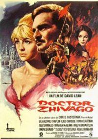 Doctor Zhivago (1965) Poster
