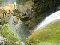 Waterfall from above (small)