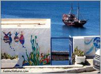 Ahoy me hearties! Tunisia