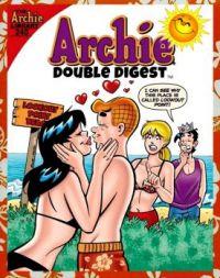 Archie D. D. #240 Summer Fun