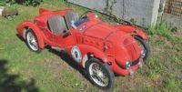 FIAT BALILLA CAMERANO - 1935
