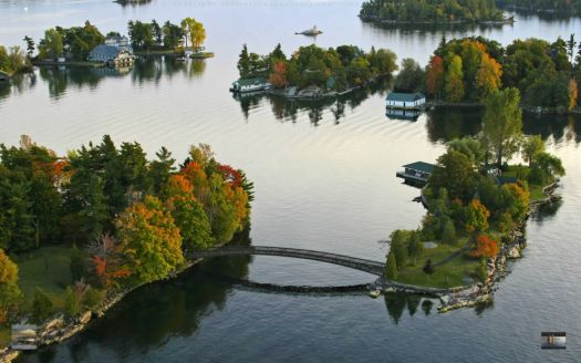 Thousand Islands - Ontario
