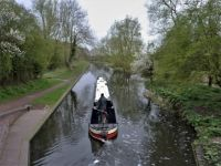 A cruise along the Staffordshire and Worcestershire Canal, Stourport to Great Haywood Junction (713)