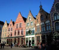 Christmas Time in Bruges (medium)