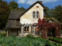 Cottage at Versailles