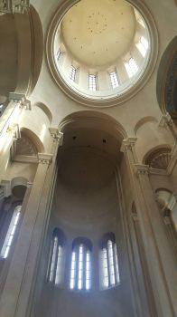Tbilisi grand church
