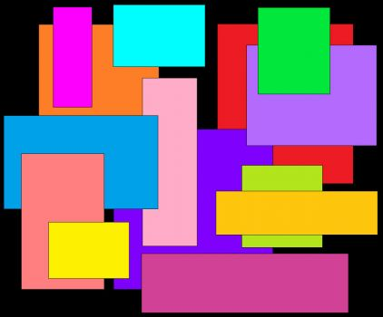 Just Some More Rectangles (Smaller)