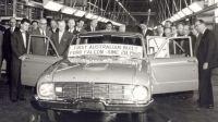 Ford Falcon XK 1960