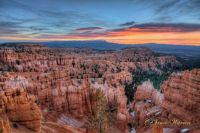 Bryce Canyon by Vince Warren