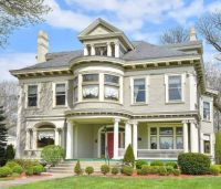 1895 Victorian Home