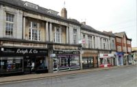 Mansfield  Nottingham Road