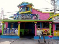 Goldie's Conch House, Nassau, Bahamas