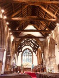 Trinity Church, Micklegate, York