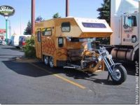 The HOG RV
