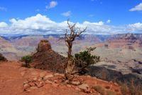 Tonto point, Grand Canyon.
