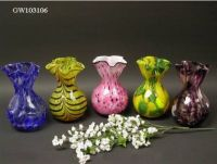 Coloured vases 12!!!!