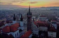 krásné město Klatovy