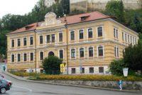 Gymnázium a Střední škola ekonomická Vimperk - Grammar School and Vimperk Secondary School of Economics, CR