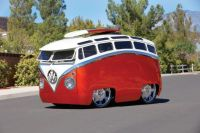 Super Cool VW Kombi_01
