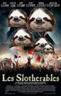 Friday's Release : Les Slotherables