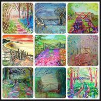 Emily Garces Collage
