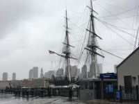 USS Constitution - Boston