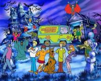 Scooby Doo HD Wallpapers 2