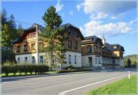 Tourist resort, Turistické středisko Bílá, Beskydy