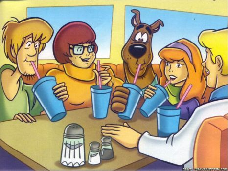 Scooby Doo & Co