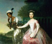 Dido Elizabeth Belle and Elizabeth Murray