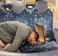 people on the subway/metro #7