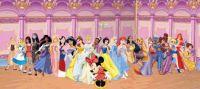 Disney Ladies All together