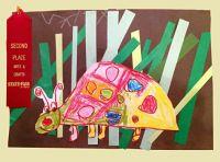student art - Sam