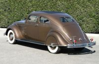 chrysler imperial airflow coupe -1934