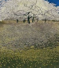 Phil Greenwood 'Blossom'