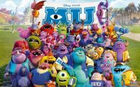 Monsters U-1