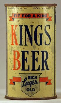 Kings Beer - Lilek #451A