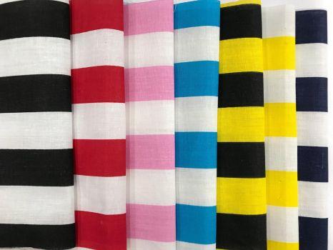 Polyester Stripe