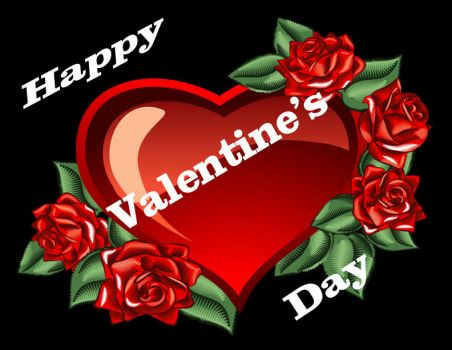 Happy Valentine's Day to all