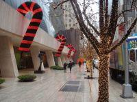 NEW YORK Navidad