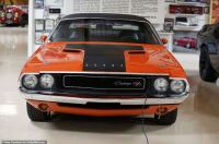 Jay Leno - Big Dog Garage - 1970 Dodge Challenger GT