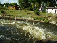 vodácký kanál