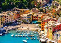 Porto di Portofino. Italy