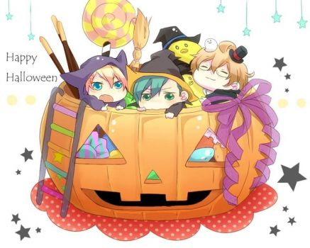 happy hallooween