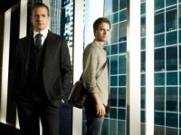 Harvey Specter & Mike Ross from SUITS