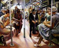 """Subway"" (1934)"
