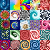 Spirals  420a