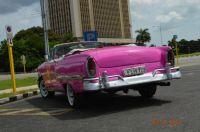 Pink Classic Mercury