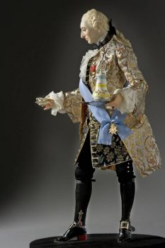 Louis XV 1745 Historical_Figure_by_George_Stuart  www.galleryhistoricalfigures.com