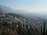 Assisi (Italia)